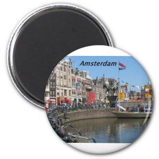 Amsterdam -City-[kan.k]. Magnet