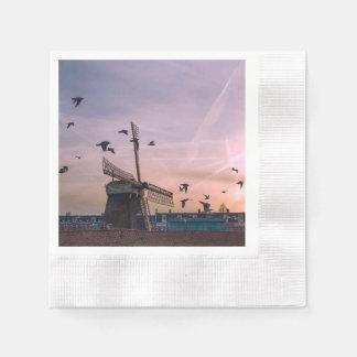 Amsterdam Disposable Napkin