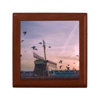 Amsterdam Gift Box