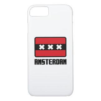 Amsterdam iPhone 8/7 Case