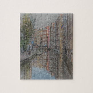 Amsterdam Jigsaw Puzzle