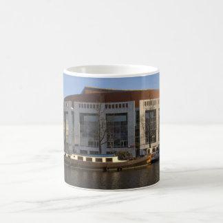 Amsterdam Music Hall Coffee Mug