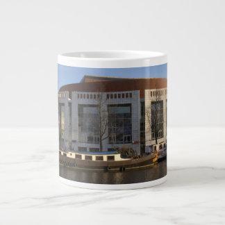 Amsterdam Music Hall Giant Coffee Mug