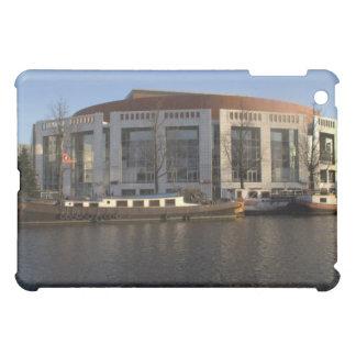 Amsterdam Music Hall iPad Mini Case