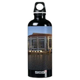 Amsterdam Music Hall SIGG Traveller 0.6L Water Bottle