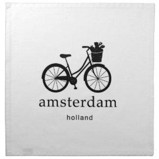 Amsterdam Napkin