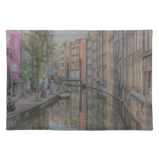 Amsterdam Placemat