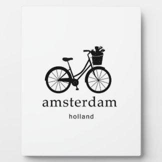 Amsterdam Plaques