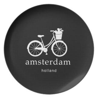 Amsterdam Plate
