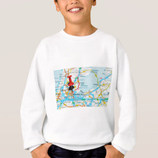 Amsterdam, The Nederlands Sweatshirt