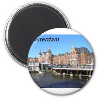 Amsterdam-the-netherlands---[kan.k] Magnet