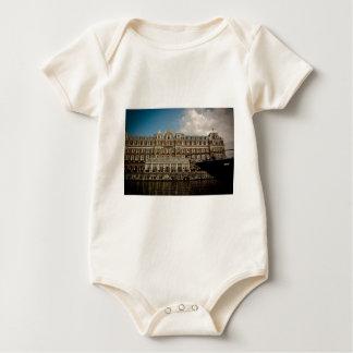 Amsterdan Hotel Baby Bodysuit