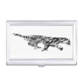 Amur Tiger #2 Business Card Holder