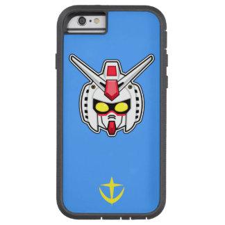 Amuro Ray Gundam RX78-2 Tough Xtreme iPhone 6 Case