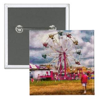 Amusement - Ferris Wheel Fun Buttons