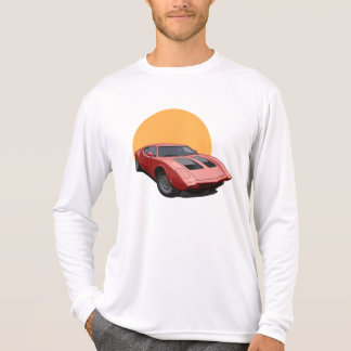 AMX/3 sports car T Shirts