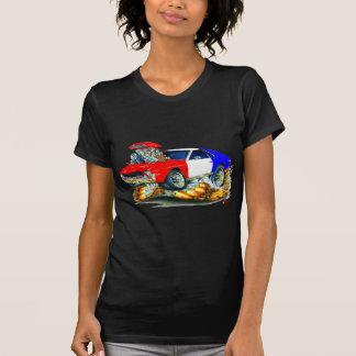 AMX RedWhiteBlue Car Shirts