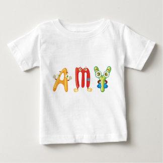 Amy Baby T-Shirt
