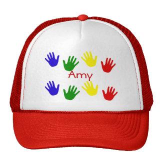 Amy Cap