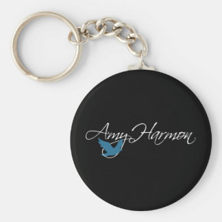 Amy Harmon Key Ring