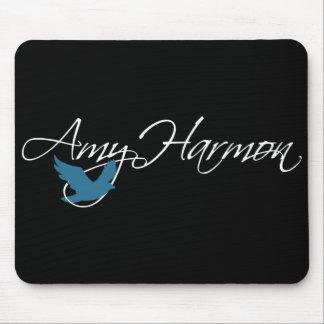 Amy Harmon Mouse Pad