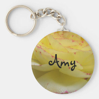 Amy Key Ring