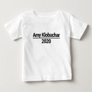 Amy Klobuchar 2020 Baby T-Shirt