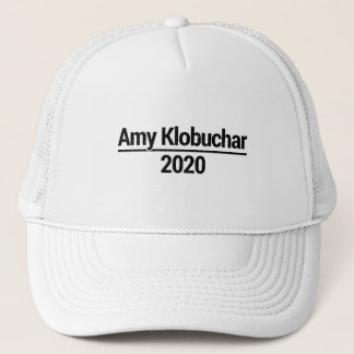 Amy Klobuchar 2020 Trucker Hat