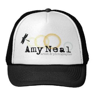 Amy Neal Photography Logo Cap