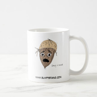 Amygdala Mug