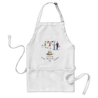 amy's apron