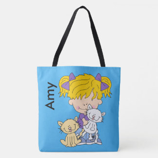 Amy's Personalized Gifts Tote Bag