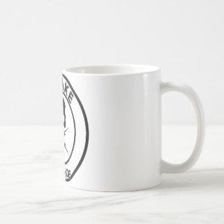 An Act of Defiance Coffee Mug