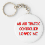 An Air Traffic Controller Loves Me