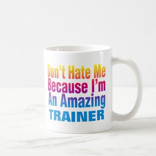 An Amazing Trainer Coffee Mug