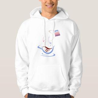An American Tea Cup Shirt