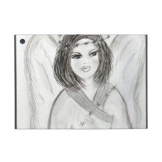 An Angel iPad Mini Case