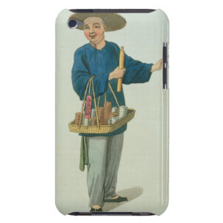 An Apothecary, plate 26 from 'The Costume of China iPod Case-Mate Cases