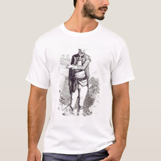 An Appeal to Heaven', a portrait of General Lee T-Shirt
