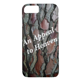 An Appeal to Heaven iPhone 8/7 Case