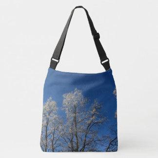 An Appreciation Of Beauty Crossbody Bag