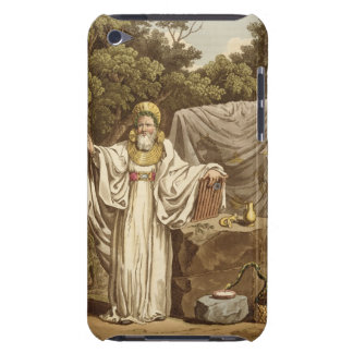 An Arch Druid in his Judicial Habit, engraved by R Barely There iPod Case