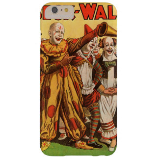 An Army of Clowns Barely There iPhone 6 Plus Case