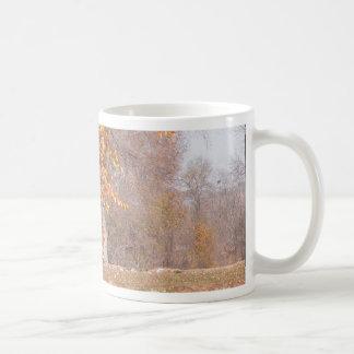 An Autumn Day Coffee Mugs