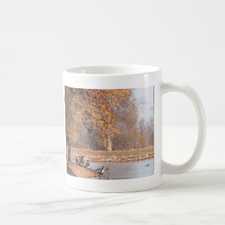 An Autumn Day Coffee Mug