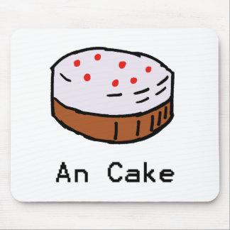 An Cake Mousemat