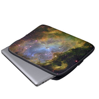 An Eagle Nebula Laptop Sleeve