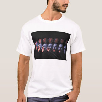 An Encompassing Scream T-Shirt