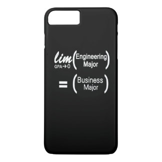 An Engineering Major iPhone 7 Plus Case