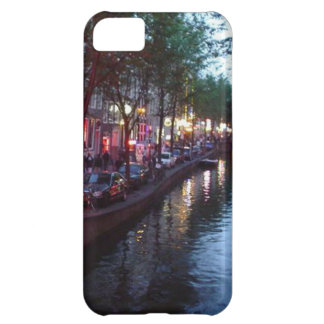An evening in Amsterdam iPhone 5C Case